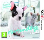 Nintendo Nintendogs + Cats French Bulldog & New Friends (3DS)