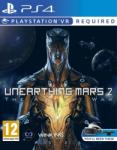 Perp Unearthing Mars 2 The Ancient War VR (PS4)
