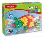 Paulinda Super Beads 3D teknős szett 100 db-os