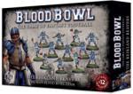 Games Workshop Blood Bowl: The Reikland Reavers csapat társasjáték