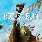 Renegade Games Explorers of the North Sea: Rocks of Ruin társasjáték kiegészítő