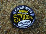 Carp 'R' Us Carp R Us Smooth Braid előkezsinór 15lb