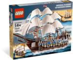 LEGO Exclusive - Birodalmi zászlóshajó (10210)