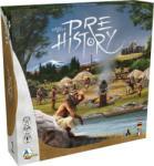 A-games Prehistory társasjáték