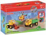 fischertechnik Junior Little Starter - 6 modele (511929)