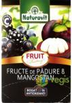 NATURAVIT Ceai Fructe De Padure Si Mangostan 15dzx2gr