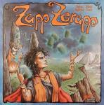 Zoch Zapp Zerapp társasjáték