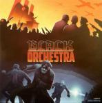 Gamelyn Games Black Orchestra stratégiai társasjáték