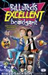 Steve Jackson Games Bill & Ted's Excellent Boardgame angol nyelvű