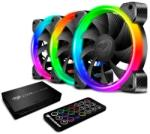 COUGAR Vortex HPB 120 RGB 120 120x120x25mm (CG3MHPBKIT0001)