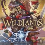 Osprey Games Wildlands stratégiai társasjáték