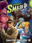 AEG Smash Up: Science Fiction Double Feature stratégiai társasjáték