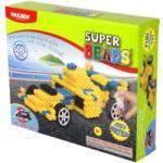 Paulinda Super Beads 3D autó gyöngykészlet 500 db-os - autó