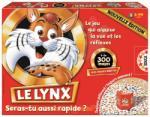 Educa Családi társasjáték Le Lynx Educa 300 képpel francia nyelven 5 évtől (15346)
