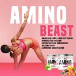 BeastPink Amino Beast 270 g манго с маракуя