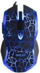 Delux M557 Mouse