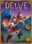 Indie Boards and Cards Delve stratégiai társasjáték