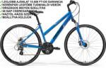 Merida Crossway 15 MD Lady (2018) Bicicleta