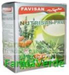 Favisan Ceai Nutrisan PRO 50 g Prostata Favisan