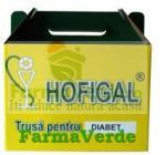 Hofigal Trusa Pentru Diabet de Tip I si II Hofigal