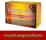 Sprint Pharma Circulate 30 capsule Creier Sanatos! Sprint Pharma