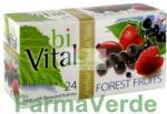 BIVITAL Ceai de Fructe de Padure 24 dz X 2 gr BIVITAL
