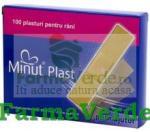 Minut Vision Trading Plasturi Prim Ajutor 19x72 100 buc Minut Vision Trading