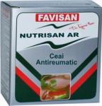 Favisan Ceai Nutrisan AR 50 g Favisan