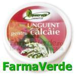 Hipocrate Omega Pharma Unguent pentru calcaie 20g Hipocrate