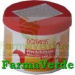 Trans Rom Trading 2000 Botanis Balsam cu Ardei Iute 500 ml Trans Rom Trading