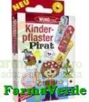 Senssitive Concept Plasturi pentru copii Pirati 10 bucati Senssitive Concept