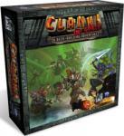 Renegade Clank! In! Space! stratégiai társasjáték