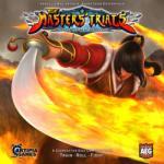 AEG The Masters' Trials: Wrath of Magmaroth kooperációs társasjáték