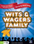 North Star Games Wits & Wagers: Family Edition