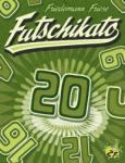2F-Spiele Futschikato kártyajáték