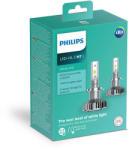 Philips H7 Ultinon LED - 2 Броя
