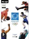 Edios Athens 2004 (PC) Játékprogram