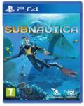 Gearbox Software Subnautica (PS4) Játékprogram