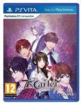 Aksys 7'scarlet (PS Vita) Játékprogram