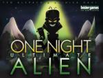 Bezier Games One Night Ultimate Alien stratégiai társasjáték