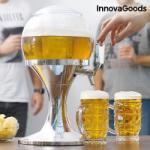 InnovaGoods hűtött sör adagoló gömb