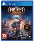 Nighthawk Interactive Mutant Football League Dynasty Edition (PS4)