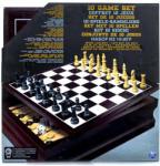 Spin Master 10 az 1-ben klasszikus családi társasjáték