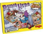 HABA Rhino Hero: Super Battle társasjáték