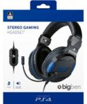 Bigben Interactive Stereo Gaming Headset V3 PS4