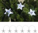 Somogyi Elektronic Home Tükördísz fényfüzér, csillag (MRLC 6/S)