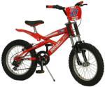 Yakari Ducati 20