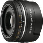 Sony SAL-30M28 DT 30mm f/2.8 SAM Macro Obiectiv aparat foto