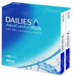 Alcon Dailies AquaComfort Plus 180 buc