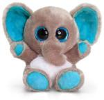 Keel Toys - Анимотсу, Плюшена играчка Слонче, 15 см